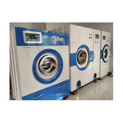 承德出售99成新四氯乙烯干洗机二手