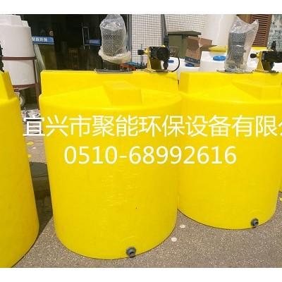 聚能环保 加药桶规格型号生产厂家
