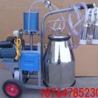 活塞式单双桶挤奶机厂家有质量承诺