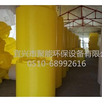 供应各种规格PE加药桶塑料加药箱80L
