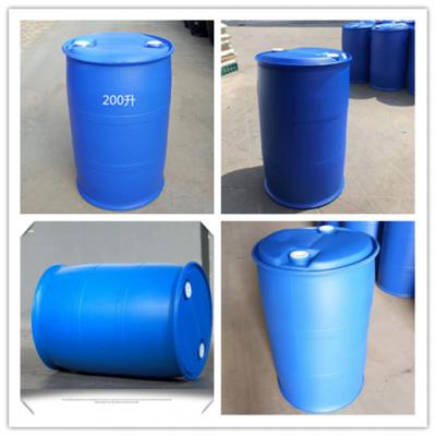 加厚塑料桶 -200L工业桶单双环桶批