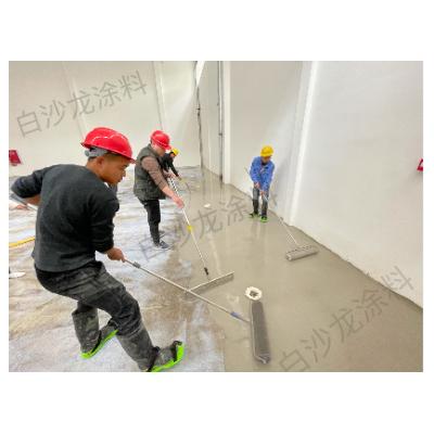 成都特种水泥自流平砂浆的使用方法