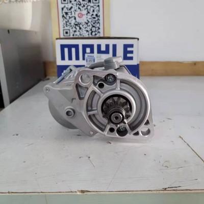 1542563010原厂小松PC56-7起动机