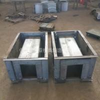 流水槽钢模具 边沟流水槽模具 水泥流水槽模具 质量可靠